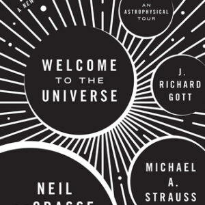 (PDF ebook) – Welcome to the Universe, 1st Edition: An Astrophysical Tour
