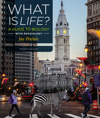 (PDF ebook) – What Is Life? A Guide to Biology with Physiology 4th Edition