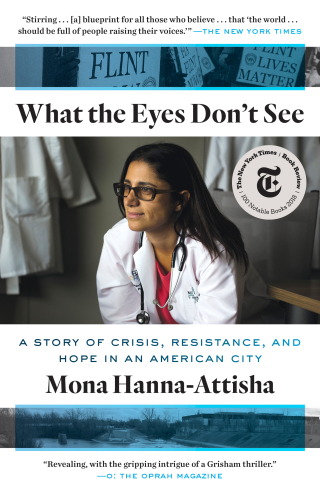 (PDF ebook) – What the Eyes Don't See, 1st Edition: A Story of Crisis, Resistance, and Hope in an American City