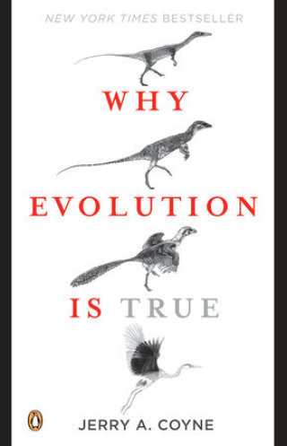 (PDF ebook) – Why Evolution Is True 1st Edition