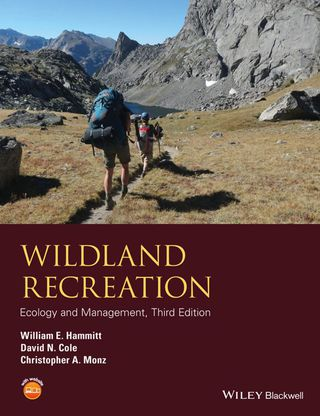 (PDF ebook) – Wildland Recreation: Ecology and Management 3rd Edition