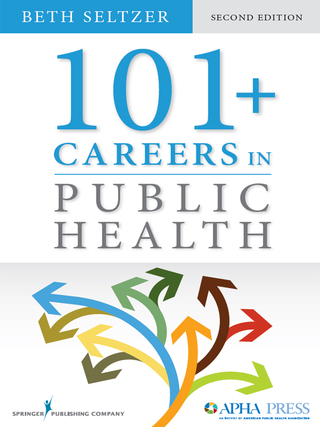 (PDF ebook) 101 Careers in Public Health, 2nd Edition