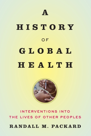 (PDF ebook) A History of Global Health, 1st Edition