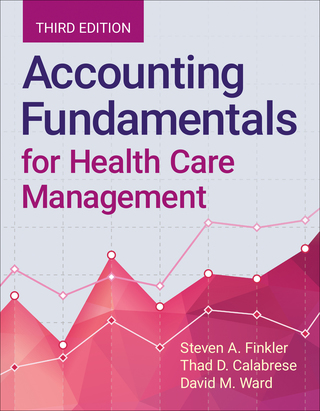 (PDF ebook) Accounting Fundamentals for Health Care Management, 3rd Edition