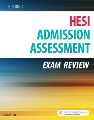 (PDF ebook) Admission Assessment Exam Review, 4th Edition