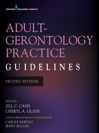 (PDF ebook) Adult-Gerontology Practice Guidelines, 2nd Edition