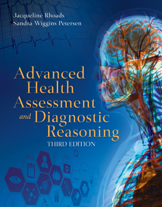 (PDF ebook) Advanced Health Assessment and Diagnostic Reasoning, 3rd Edition