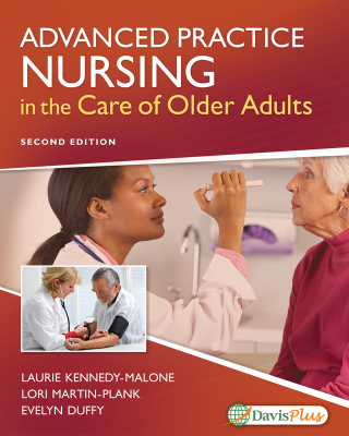 (PDF ebook) Advanced Practice Nursing in the Care of Older Adults, 2nd Edition