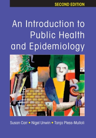 (PDF ebook) An Introduction to Public Health and Epidemiology, 2nd Edition