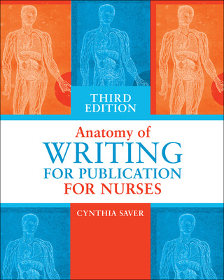 (PDF ebook) Anatomy of Writing for Publication for Nurses, 3rd Edition
