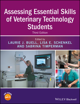 (PDF ebook) Assessing Essential Skills of Veterinary Technology Students, 3rd Edition