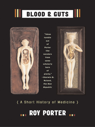 (PDF ebook) Blood and Guts: A Short History of Medicine, 1st Edition