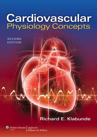 (PDF ebook) Cardiovascular Physiology Concepts, 2nd Edition