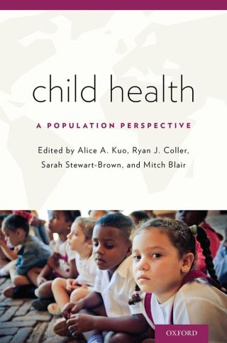 (PDF ebook) Child Health: A Population Perspective, 1st Edition