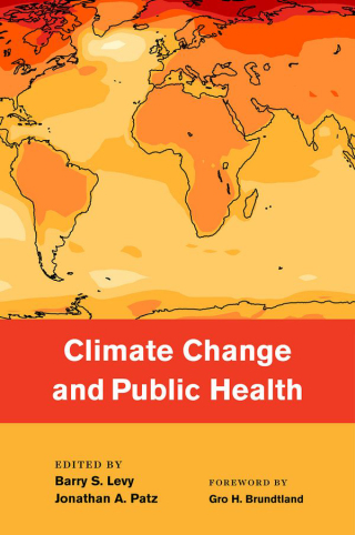 (PDF ebook) Climate Change and Public Health, 1st Edition