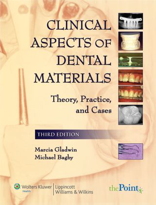 (PDF ebook) Clinical Aspects of Dental Materials: Theory, Practice, and Cases, 3rd Edition