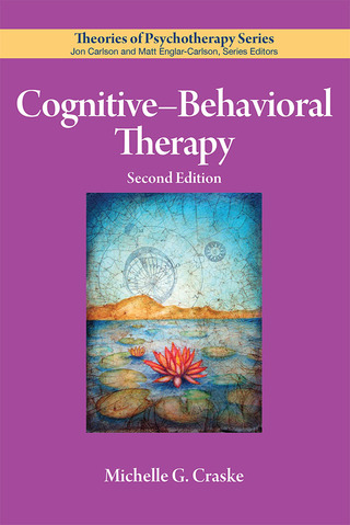 (PDF ebook) Cognitive-Behavioral Therapy, 2nd Edition