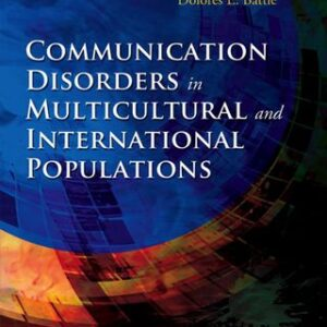 (PDF ebook) Communication Disorders in Multicultural and International Populations, 4th Edition