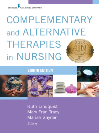 (PDF ebook) Complementary & Alternative Therapies in Nursing, 8th Edition