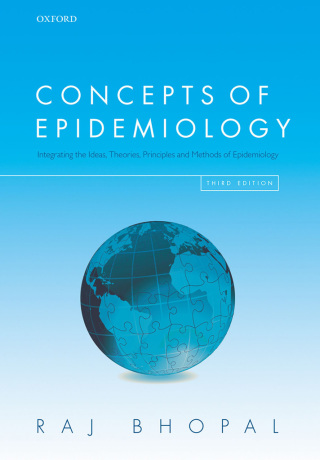 (PDF ebook) Concepts of Epidemiology: Integrating the ideas, theories, principles, and methods of epidemiology, 3rd Edition