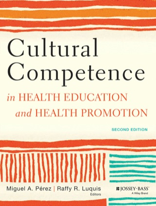 (PDF ebook) Cultural Competence in Health Education and Health Promotion, 2nd Edition