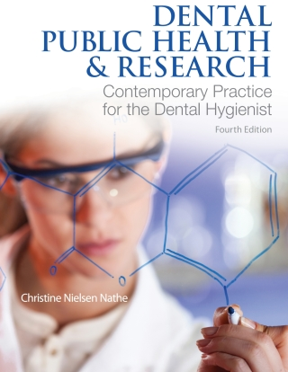 (PDF ebook) Dental Public Health and Research: Contemporary Practice for the Dental Hygienist, 4th Edition
