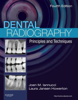 (PDF ebook) Dental Radiography: Principles and Techniques, 4th Edition