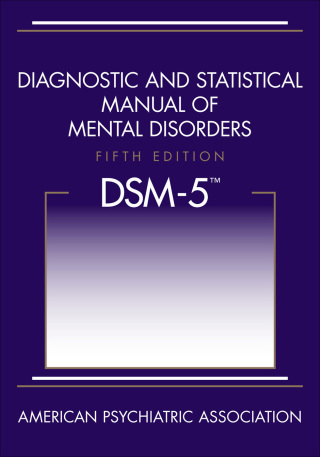 (PDF ebook) Diagnostic and Statistical Manual of Mental Disorders (DSM-5), 5th Edition