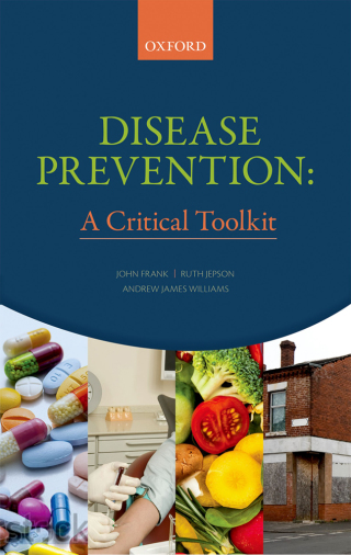 (PDF ebook) Disease Prevention: A Critical Toolkit, 1st Edition