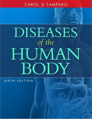 (PDF ebook) Diseases of the Human Body, 6th Edition