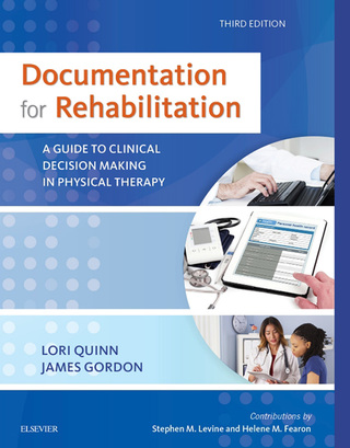 (PDF ebook) Documentation for Rehabilitation: A Guide to Clinical Decision Making, 3rd Edition