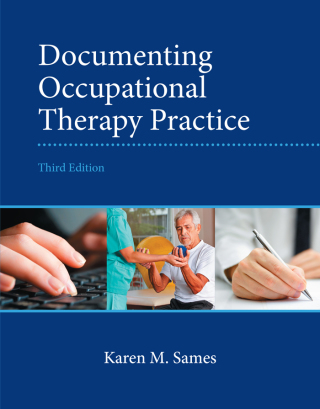 (PDF ebook) Documenting Occupational Therapy Practice, 3rd Edition