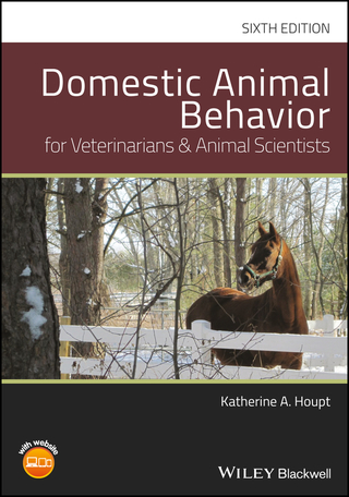 (PDF ebook) Domestic Animal Behavior for Veterinarians and Animal Scientists, 6th Edition