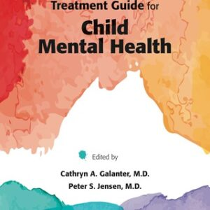 (PDF ebook) DSM-5 Casebook and Treatment Guide for Child Mental Health, 1st Edition