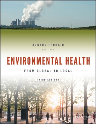 (PDF ebook) Environmental Health: From Global to Local, 3rd Edition