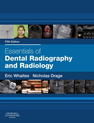 (PDF ebook) Essentials of Dental Radiography and Radiology, 5th Edition