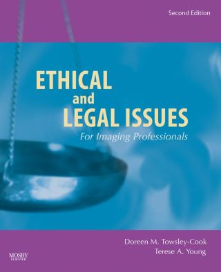 (PDF ebook) Ethical and Legal Issues for Imaging Professionals, 2nd Edition