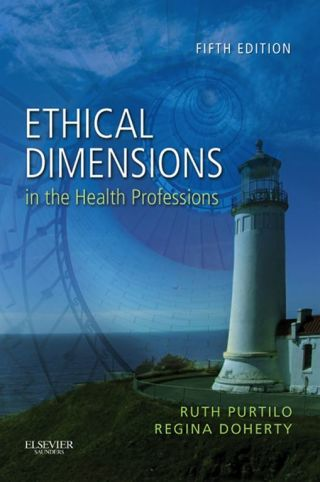 (PDF ebook) Ethical Dimensions in the Health Professions, 5th Edition