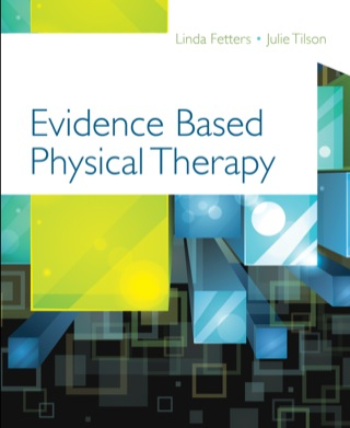 (PDF ebook) Evidence Based Physical Therapy, 1st Edition