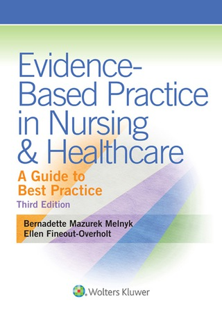 (PDF ebook) Evidence-Based Practice in Nursing & Healthcare: A Guide to Best Practice, 3rd Edition
