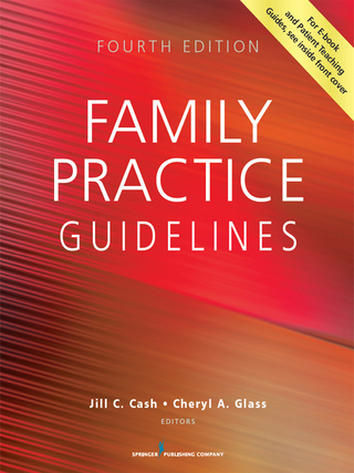 (PDF ebook) Family Practice Guidelines, 4th Edition