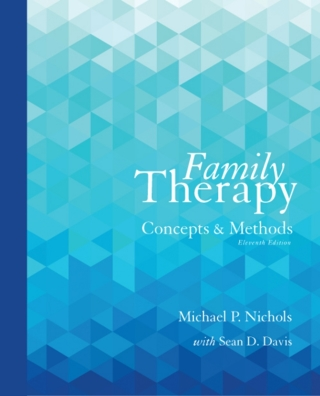 (PDF ebook) Family Therapy: Concepts and Methods, 11th Edition