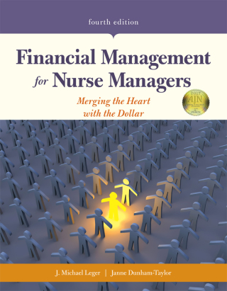 (PDF ebook) Financial Management for Nurse Managers, 4th Edition