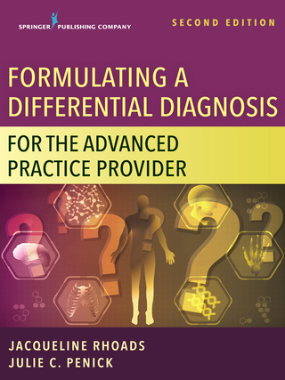 (PDF ebook) Formulating a Differential Diagnosis for the Advanced Practice Provider, Second Edition, 2nd Edition