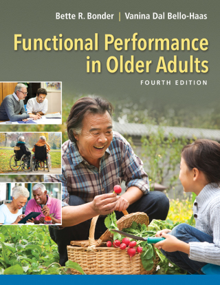 (PDF ebook) Functional Performance in Older Adults, 4th Edition