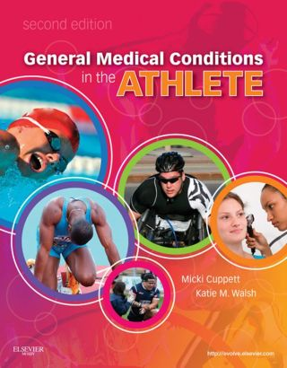 (PDF ebook) General Medical Conditions in the Athlete, 2nd Edition