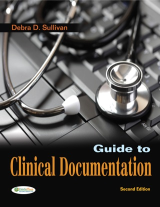 (PDF ebook) Guide to Clinical Documentation, 2nd Edition
