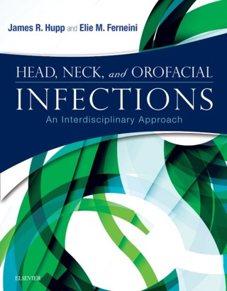 (PDF ebook) Head, Neck and Orofacial Infections: An Interdisciplinary Approach, 1st Edition