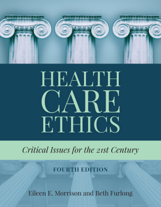 (PDF ebook) Health Care Ethics: Critical Issues for the 21st Century, 4th Edition