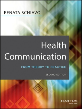 (PDF ebook) Health Communication: From Theory to Practice, 2nd Edition
